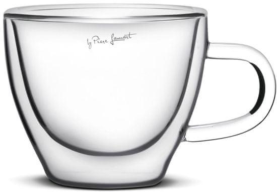 Lamart Termosklenice Cappucino Vaso 190 ml 2 ks