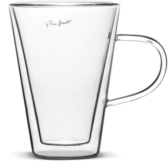 Lamart szklanki termiczne Tea Vaso 300 ml 2 szt.