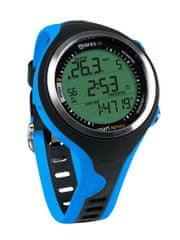 Mares Počítač SMART APNEA pro freediving černá/modrá