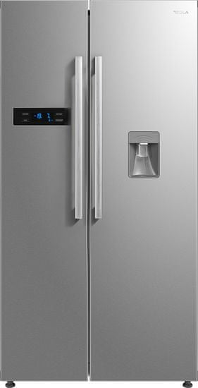 TESLA RB5200FMX1 američki hladnjak