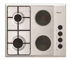 TESLA HM6220SX kuhalna plošča, vgradna