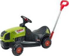 Falk Odstrkovadlo traktor Class Axos 340 s vodící tyčí