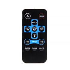 Roadstar ND HIF-1899 remote control, BVZ skladové číslo: 9205284