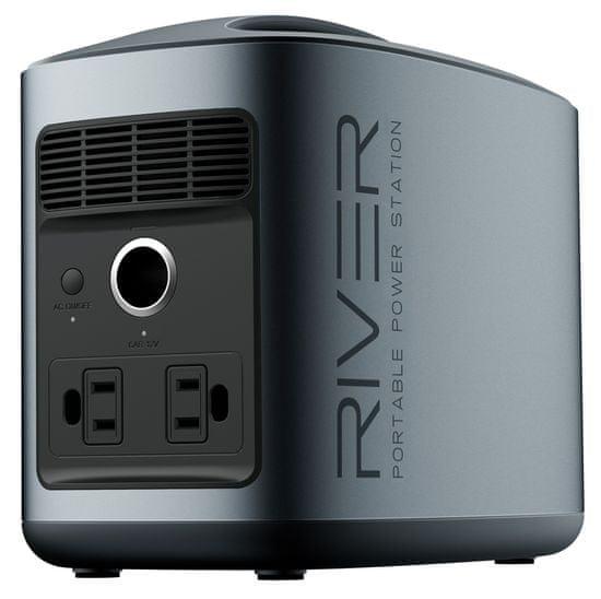 EcoFlow RIVER370 Portable Power Station 1ECO0370