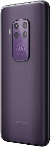 Motorola One Zoom, 4GB/128GB, Cosmic Purple