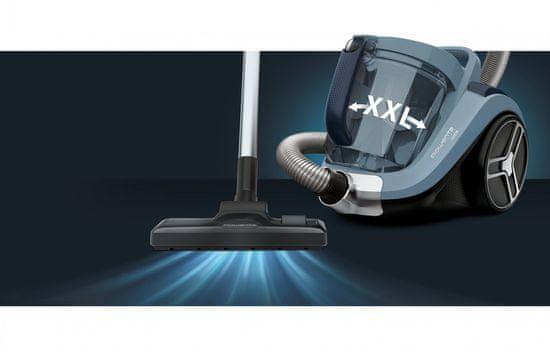 Rowenta Odkurzacz Compact Power XXL RO4871EA