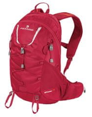 Ferrino Spark nahrbtnik, 13 l, rdeč