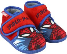 Disney fantovski copati Spiderman 2300004560, 25, rdeči/modri - Odprta embalaža