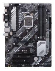 Asus PRIME B460-PLUS osnovna plošča, LGA 1200, DDR4, ATX