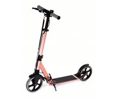 Movino Zložljivi skiro City Comfort– Antique pink H-125-RU