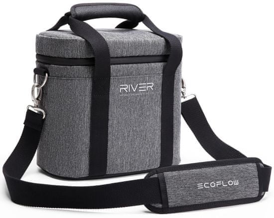 EcoFlow Element Proof Protective Case pro RIVER370 1ECO0370-01