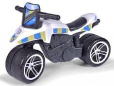 Falk Rendőrségi lábbal hajtós motor