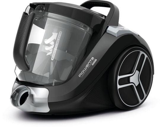 Rowenta RO4825EA Compact Power XXL sesalnik brez vrečke