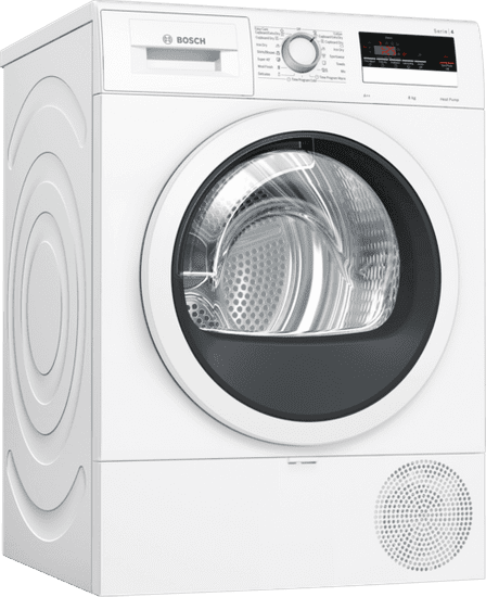 Bosch WTR85V10BY sušilni stroj
