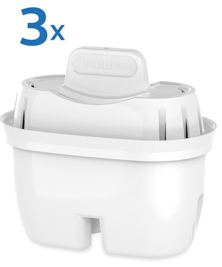 Philips AWP211/10 Micro X-Clean filtrirni vložek, 3 kosi