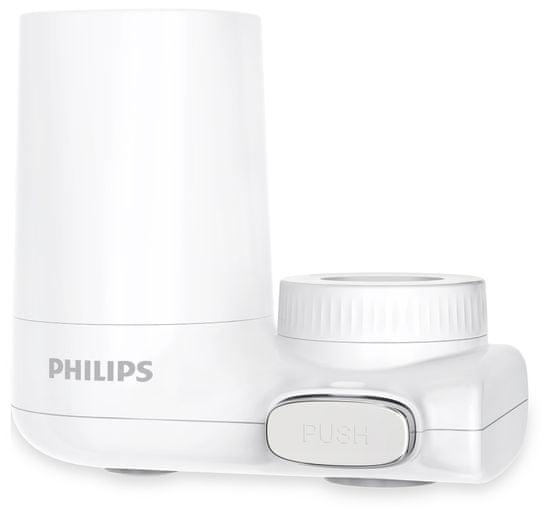 Philips ON TAP AWP3753/10 filtračný systém na drezovú batériu s ultrafiltráciou, vertikálny