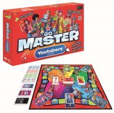 EP Line Společenská hra Go Master