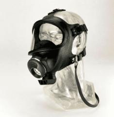 MSA Safety Celoobrazna maska MSA 3S