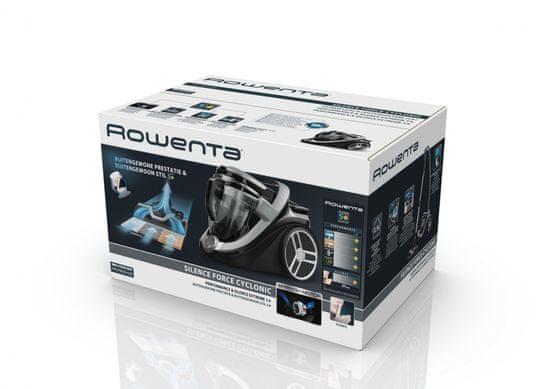 Rowenta RO7690EA Silence Force Cyclonic Animal sesalnik brez vrečke