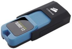 Corsair Voyager Slider X2 256GB (CMFSL3X2A-256GB)