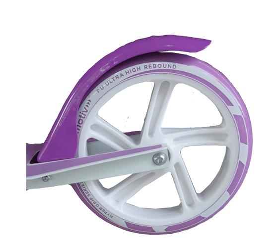 Fitmotiv 200 skiro, 200 mm, vijoličen