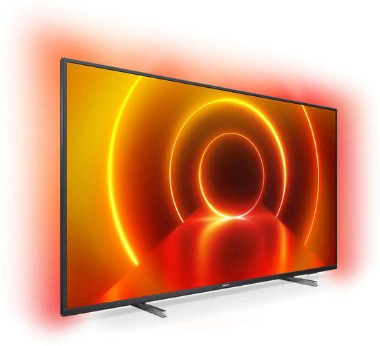Philips 50PUS7805 4K UHD LED televizor, Ambilight, Smart TV