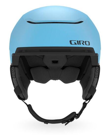 Giro MIPS M otroška smučarska čelada, modra