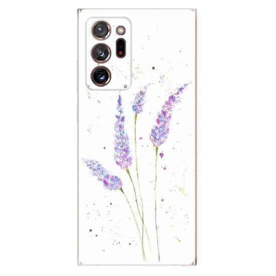 iSaprio Lavender szilikon tok Samsung Galaxy Note 20 Ultra