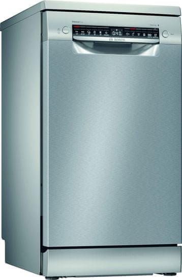 Bosch SPS4HMI61E + doživotná záruka AquaStop