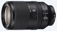 Sony objektiv 70-300 mm F4,5-5,6 G OSS (SEL70300G)