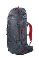 Ferrino potovalni nahrbtnik Overland, siva, 50+10 l