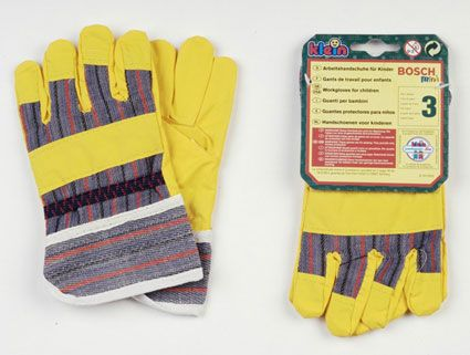 Klein Bosch Ochranné rukavice