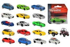 Majorette Autíčko kovové Street Cars