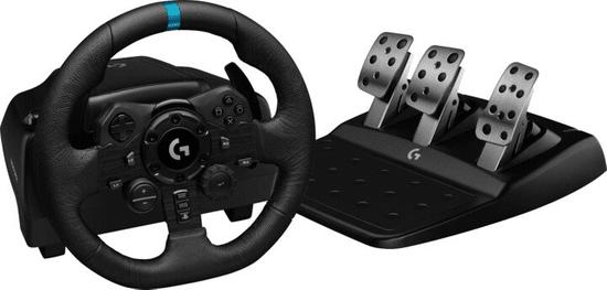 Logitech G923 PS (941-000149)