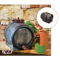 Roto Barik sod za vino, 13 L