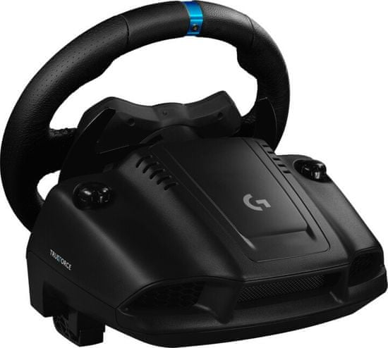 Logitech G923 volan za Xbox One in PC - Odprta embalaža