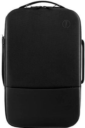 DELL Pro Hybrid Briefcase Backpack pro notebooky 15,6″