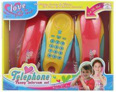 Lamps Telefóny