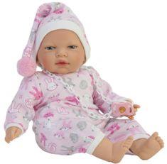 Nines dojenček Tita 36001, 45 cm, zvok