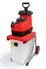 Ramda RA 895239 električni drobilnik za veje, 2800 W