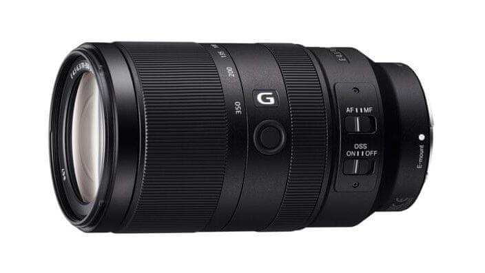 Sony 70-350 mm F4,5-6,3 G OSS