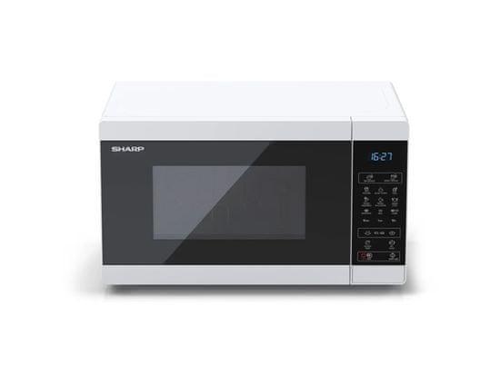 Sharp MG02E-W mikrovalovna pečica z žarom
