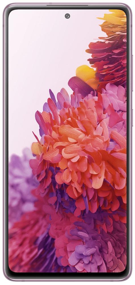 Samsung Galaxy S20 FE 5G, 6GB/128GB, Lavender