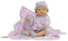 Nines 36810 Plivačiva, 45 cm lutka