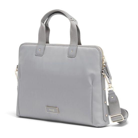 Lipault Dámská taška na notebook Business Avenue Slim 14''