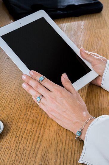 Morellato Krásny dámsky prsteň s mačacím okom 1930 SATP19