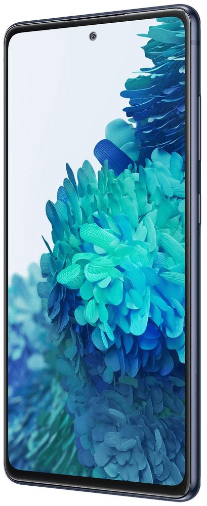Samsung Galaxy S20 FE, 6GB/128GB, Blue - rozbaleno