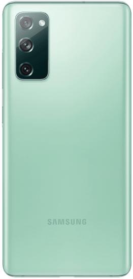 SAMSUNG Galaxy S20 FE, 6GB/128GB, Green