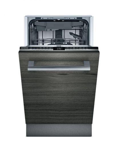 Siemens vestavná myčka SR63EX28ME + doživotní záruka AquaStop
