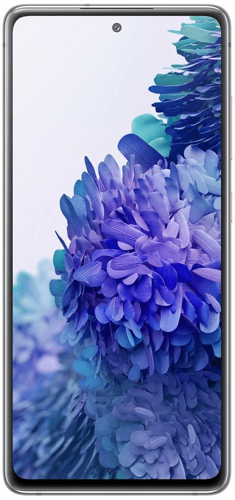 Samsung Galaxy S20 FE 5G, 6GB/128GB, White